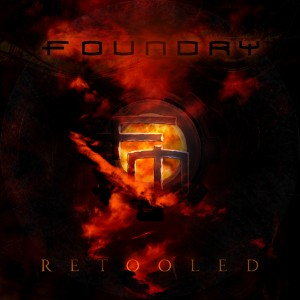 FOUNDRY album cover concept