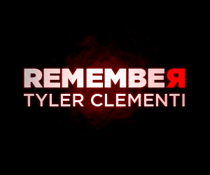 Remember Tyler Clementi