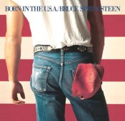 """Born in the U.S.A."" original"