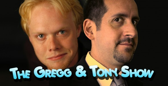 The Gregg & Tony Show