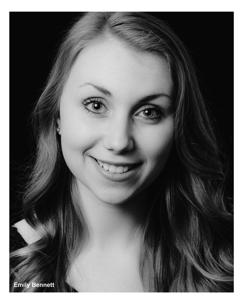 Emily Bennett Broadway Headshots - That Werks - The Art of ...