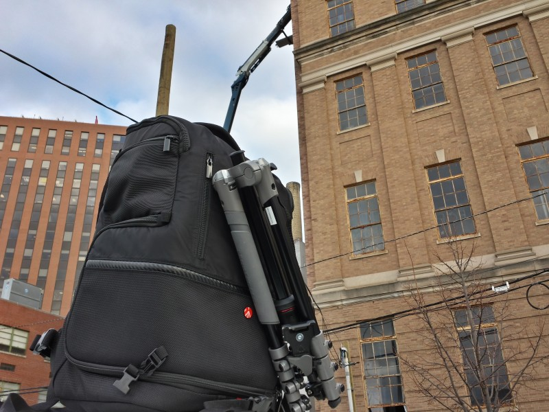 Manfrotto in Newark, NJ
