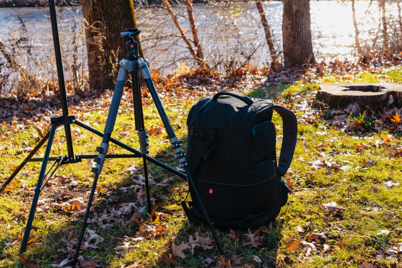 Manfrotto bag in Hillsborough, NJ