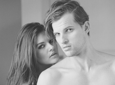 Chris Hernandez and Valerie Gatto for MMG