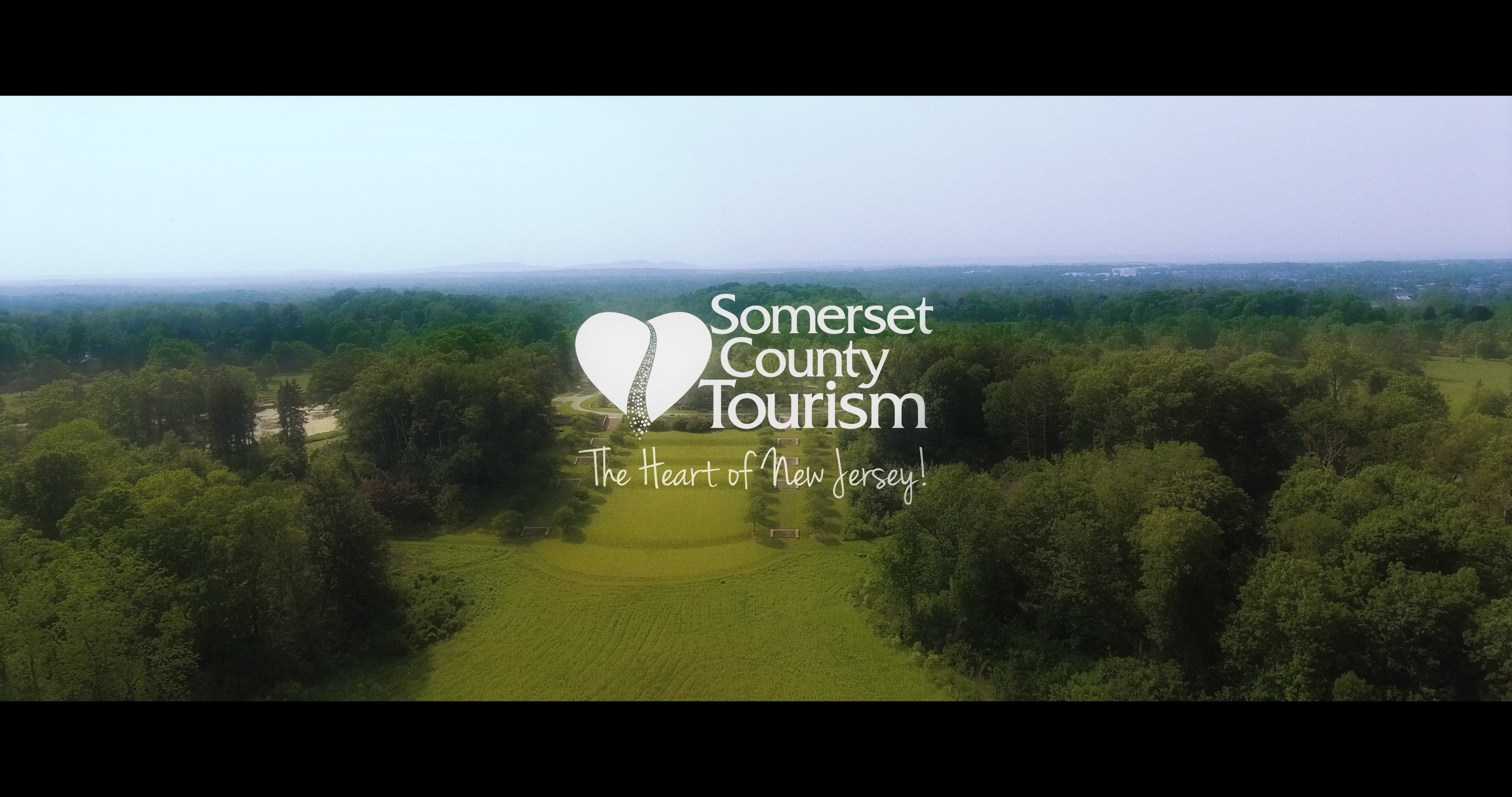Video produced for Somerset County Tourism by That Werks