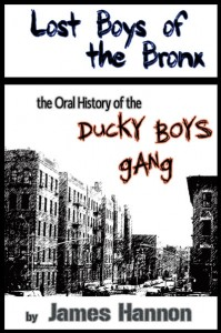 Lost Boys of the Bronx - The Oral History of the Ducky Boys Gang