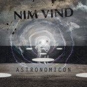 "NIM VIND ""Astronomicon"" artwork by Chris Sztybel"