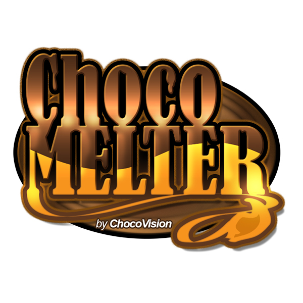 ChocoMelter by ChocoVision logo